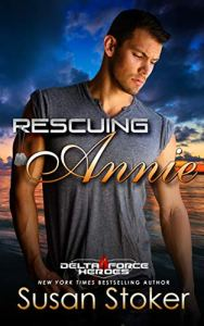 Rescuing Annie by Susan Stoker