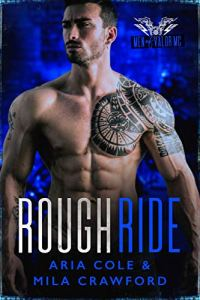 Rough Ride by Mila Crawford