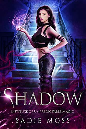 Shadow by Sadie Moss