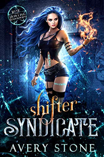 Shifter Syndicate by Avery Song