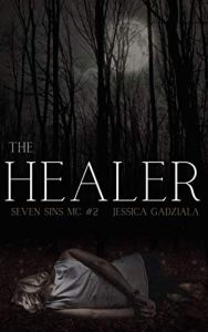 The Healer by Jessica Gadziala