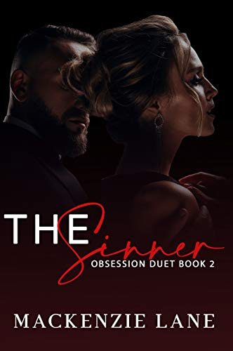 The Sinner by Mackenzie Lane