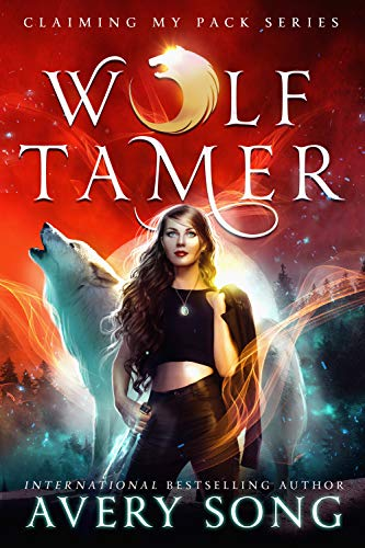WOLF TAMER by Avery Song
