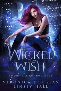 Wicked Wish by Linsey Hall
