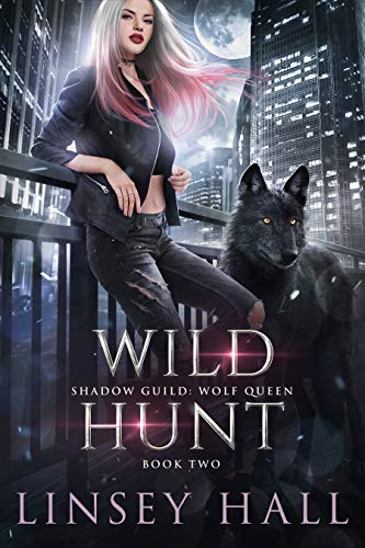 Wild Hunt by Linsey Hall