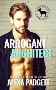Arrogant Architect by Alexa Padgett