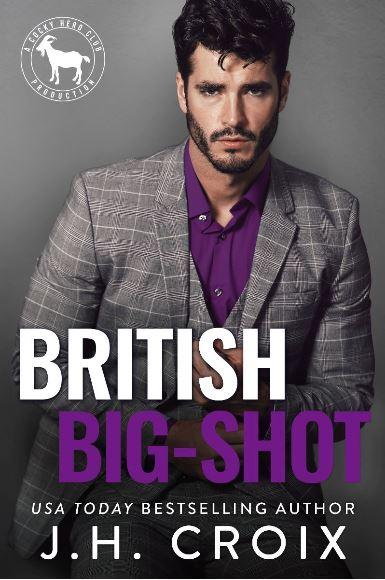 British Big-Shot by J.H. Croix