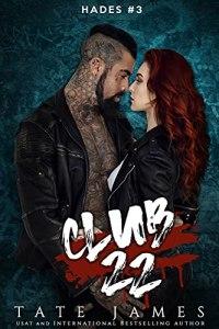 Club 22 by Tate James