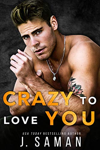 Crazy to Love You Her by J. Saman