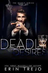 Deadly Desire by Erin Trejo