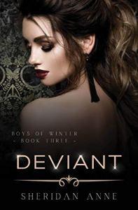 Deviant by Sheridan Anne