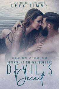 Devil's Deceit by Lexy Timms