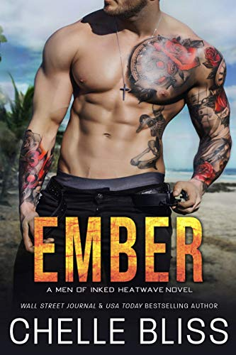 Ember by Chelle Bliss