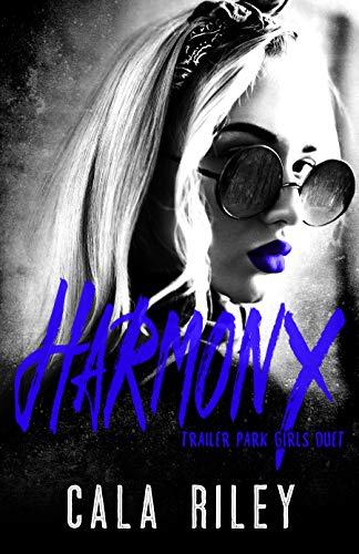 Harmony by Cala Riley