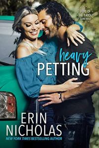 Heavy Petting by Erin Nicholas