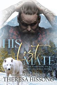 His Lost Mate by Theresa Hissong