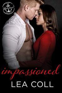 Impassioned by Lea Coll