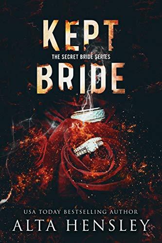Kept Bride by Alta Hensley