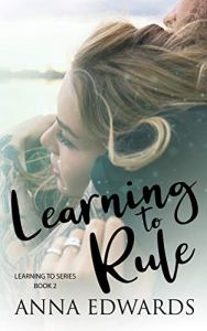 Learning to Rule by Anna Edwards