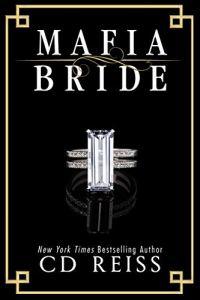 Mafia Bride by CD Reiss