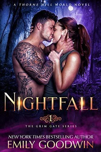 Nightfall by Emily Goodwin