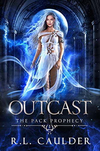 Outcast by R.L. Caulder