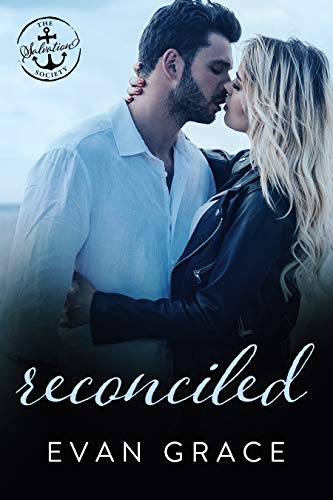 Reconciled by Evan Grace