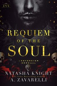 Requiem of the Soul by A. Zavarelli