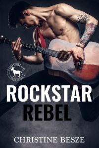 Rockstar Rebel by Christine Besze