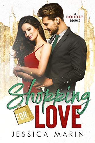 Shopping For Love by Jessica Marin