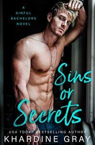 Excerpt Sins or Secrets by Khardine Gray