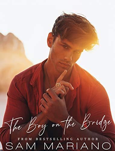 The Boy on the Bridge by Sam Mariano