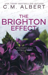 The Brighton Effect by C.M. Albert