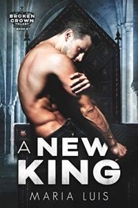 A New King by Maria Luis