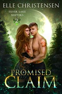 A Promised Claim by Elle Christensen