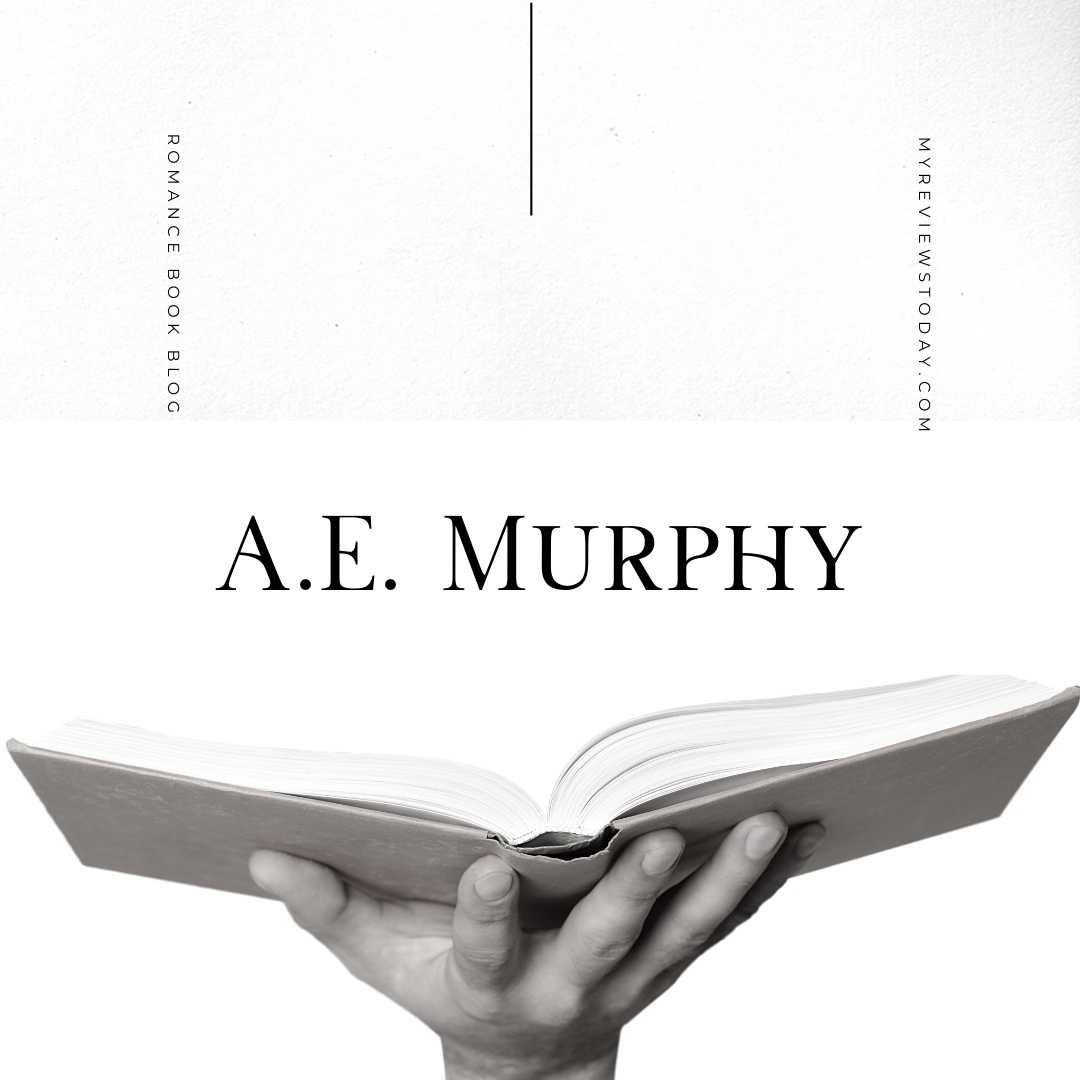 A.E. Murphy