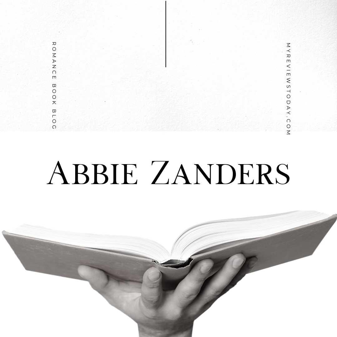 Abbie Zanders