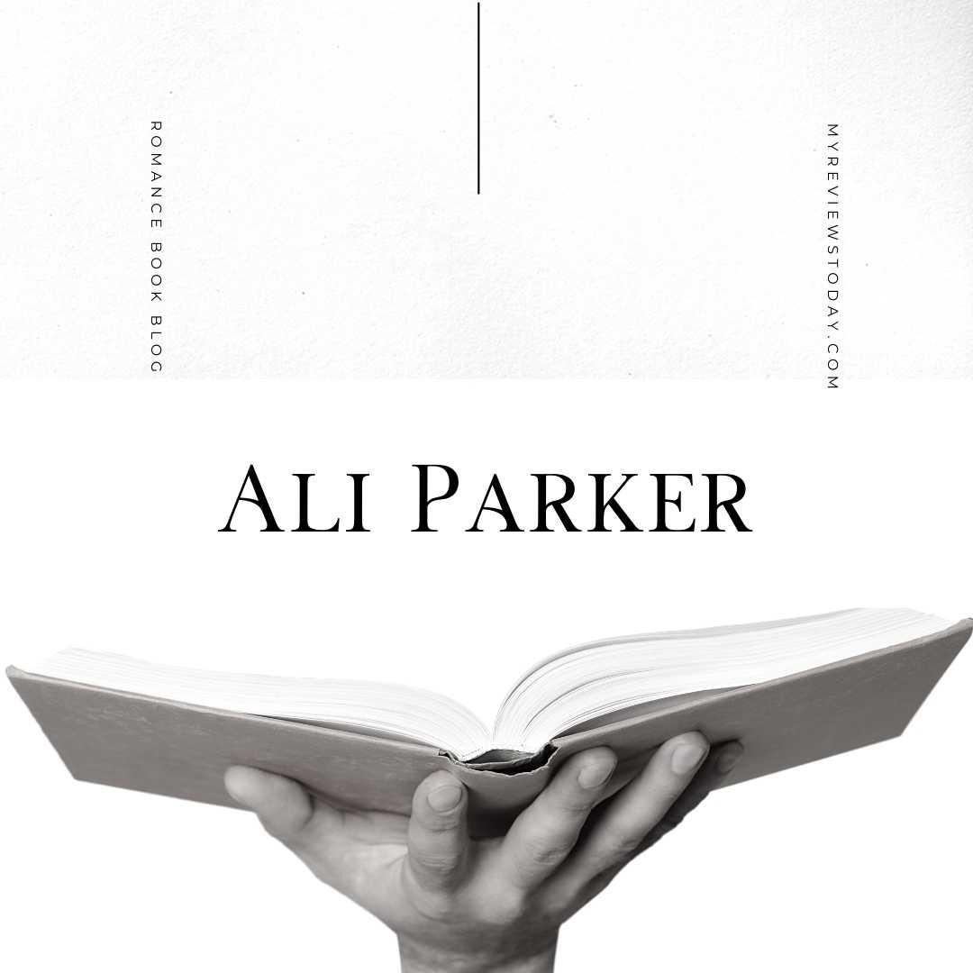 Ali Parker