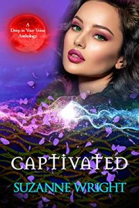 Captivated by Suzanne Wright