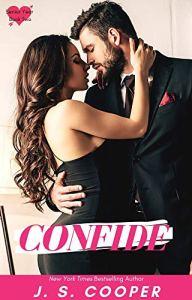Confide by J. S. Cooper