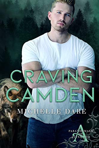 Craving Camden by Michelle Dare