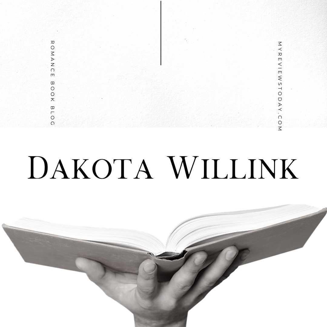 Dakota Willink