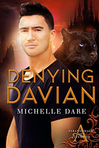 Denying Davian by Michelle Dare