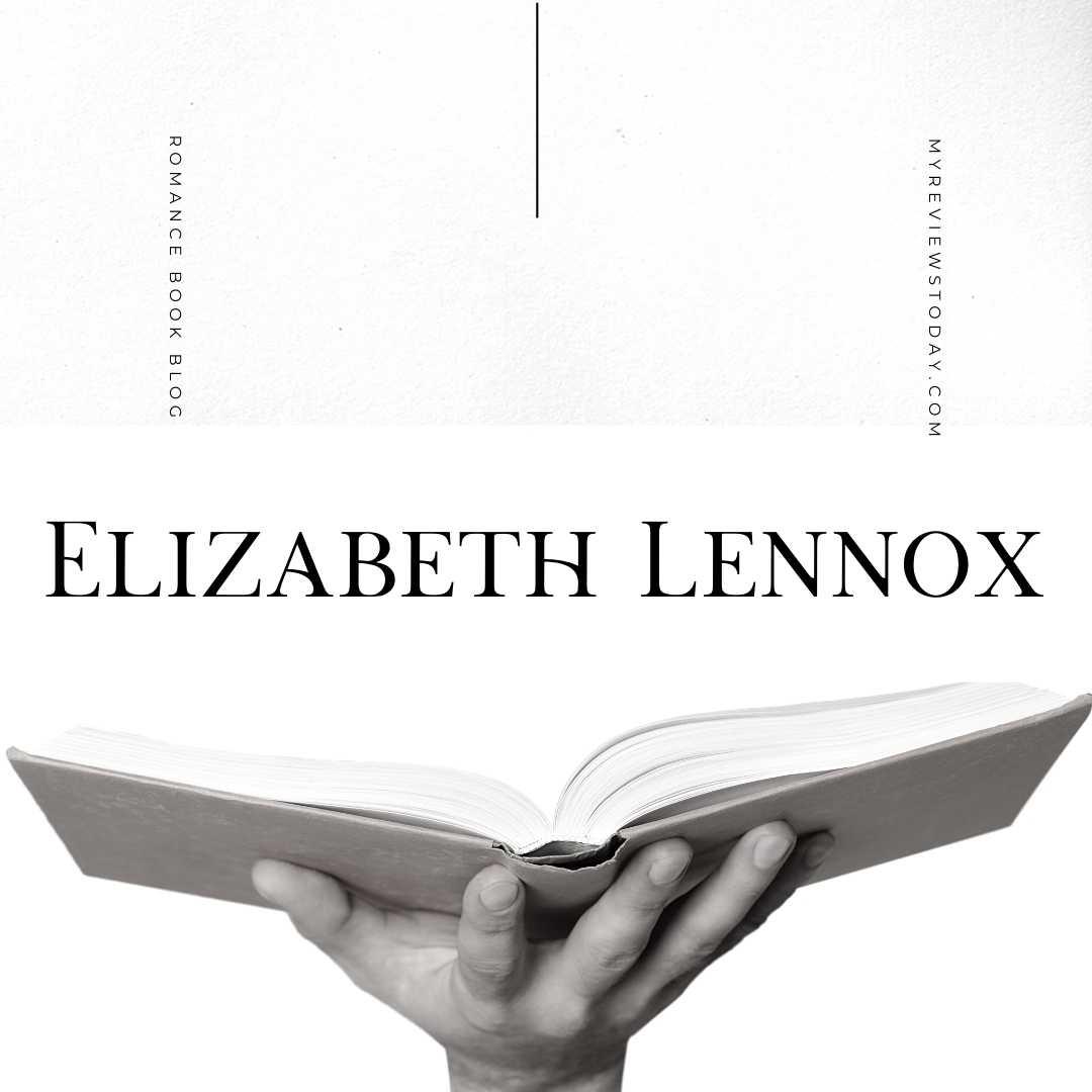 Elizabeth Lennox