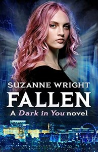 Fallen by Suzanne Wright
