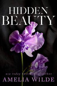 Excerpt Hidden Beauty by Amelia Wilde