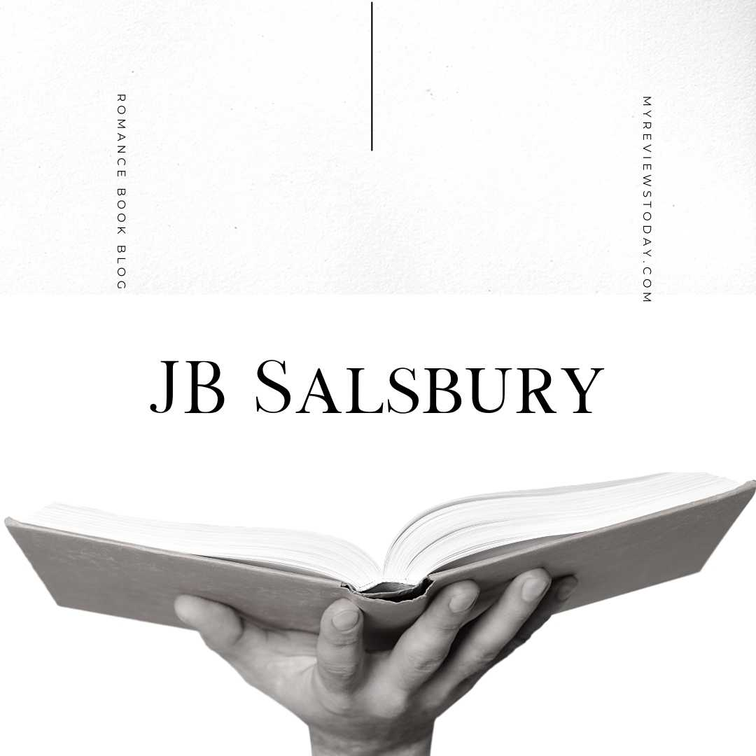 JB Salsbury