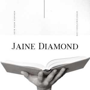 Interview / Q & A Author Jaine Diamond