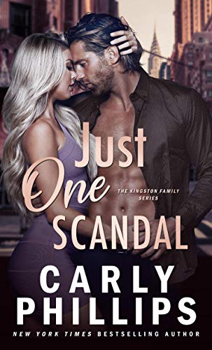 Just One Scandal by Carly Phillips