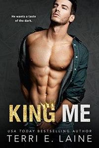 Excerpt King Me by Terri E. Laine